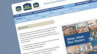Best Western International - Who We Are
