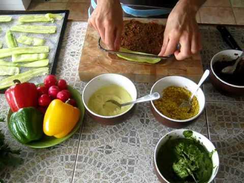 SUROWA DIETA- SUROWA LAZANIA