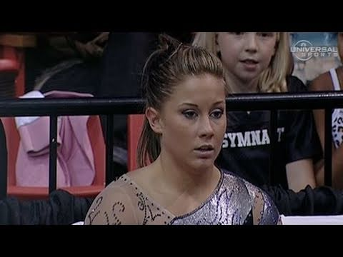 Shawn Johnson at 2011 Covergirl Classic - Universal Sports