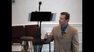 Spiritual Gifts - The Beautiful Collision of Unity and Diversity - 1 Corinthians 12:12-26