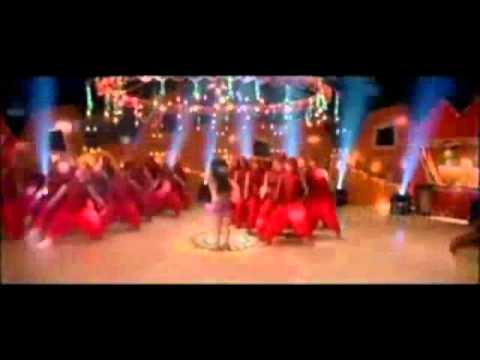 Shalu Ke Thumke, Item Song Video video