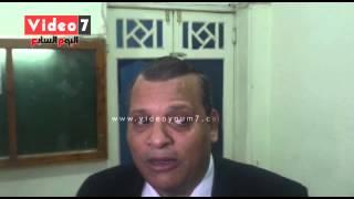 بالفيديو..أحمد الفضالى:مشاركة مصر فى