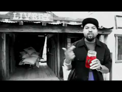 Ice Cube - Drink the Kool-Aid - Official Video