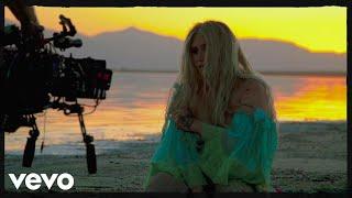 Kesha - Praying (Behind The Scenes)