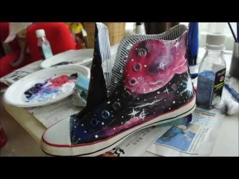 Galaxy Tutorial Drawing Tutorial Drawing Galaxy Canvas