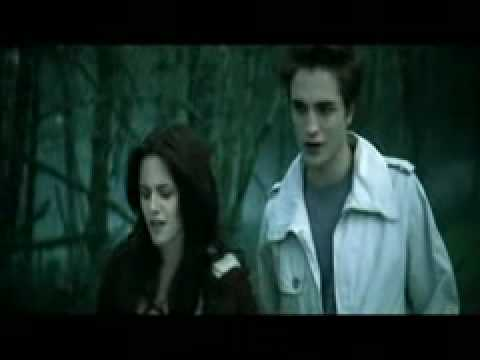 Twilight Deleted Scenes Music Videos