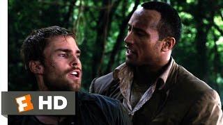 The Rundown (4/10) Movie CLIP - A Very Unpleasant Individual (2003) HD