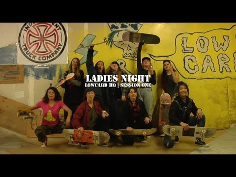 Ladies Night Ep.1