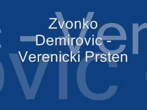 Zvonko Demirovic - Verenicki Prsten
