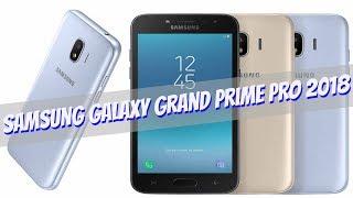 Samsung Galaxy Grand Prime Pro 2018 incelemesi
