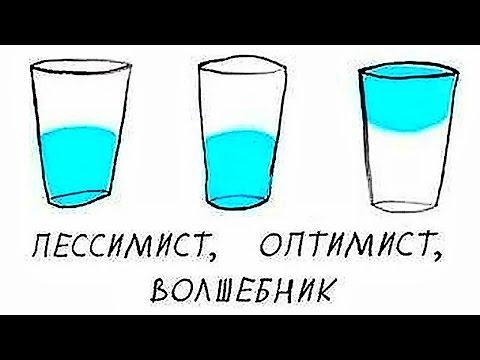 ТЕСТ НА ПСИХИКУ / УЗНАЙ КТО ТЫ