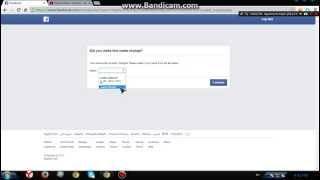 How to change name on facebook without waiting 60 days 2014