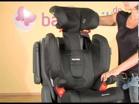 recaro monza nova is kindersitz gr 1 2 3 babyartikel. Black Bedroom Furniture Sets. Home Design Ideas
