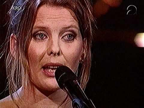 Babette van Veen & Metropole Orkest HD - Weet je nog - Gala vh Nederlandse Lied 27-04-02