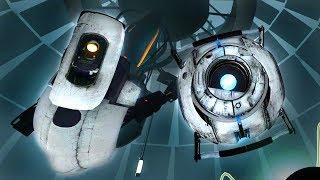 ГЛаДОС ИЛИ УИТЛИ? ► Portal 2  3 