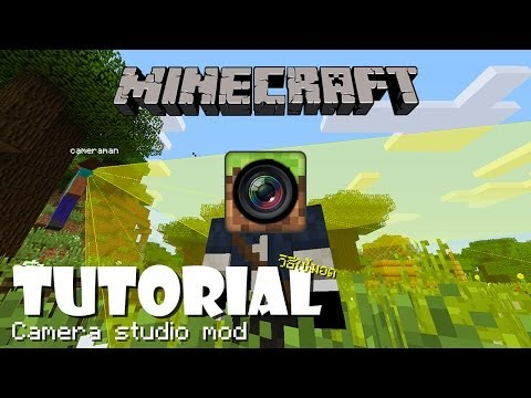 Minecraft Tutorial -