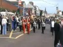 Cloughfern / Craigavon &amp; Charles Watson Flute Bands