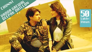 Chunni | Vadda Grewal & Deepak Dhillon (Full ) | Los Pro | Only Jashan