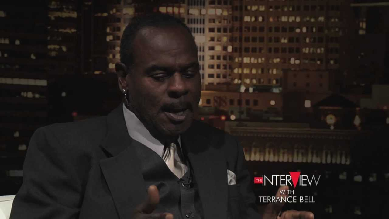 Steven Williams Actor Steven Williams feels