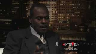 Actor Steven Williams feels isolated