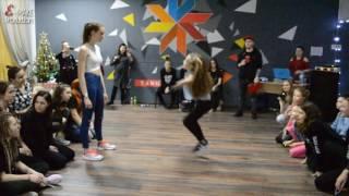 AMALIA VS A.K. (WIN) | 1\6 DANCEHALL BEG 1X1| ЯD2 | Я ЕСТЬ DANCEHALL PRESELECTION | ROSTOV