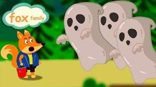 Fox Family and Friends new funny cartoon for Kids Full Episode #339