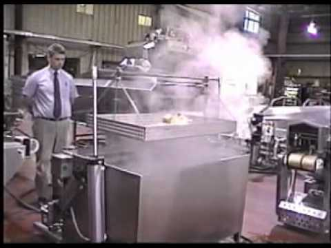 Deli Turkey Post-Pasteurization - Original Unitherm Batch Aquaflow