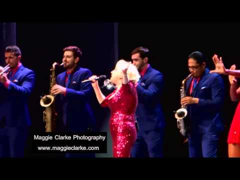 Bette Midler   Boogie Woogie Bugle Boy of Company B   Brooklyn 2015 W