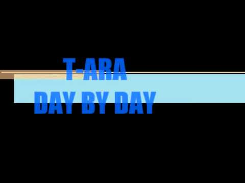Dreamhighentertainment - Open Audition - Tara - Day By Day video