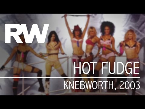 Robbie Williams - Hot Fudge
