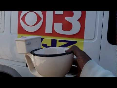 Shoty's City Stories Opening Day via WJZ13