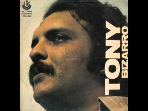 Tony Bizarro - Estou Livre Original 1983