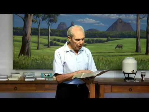 Dr Des Ford – NT38A (Romans 5) 1 Age of the Earth
