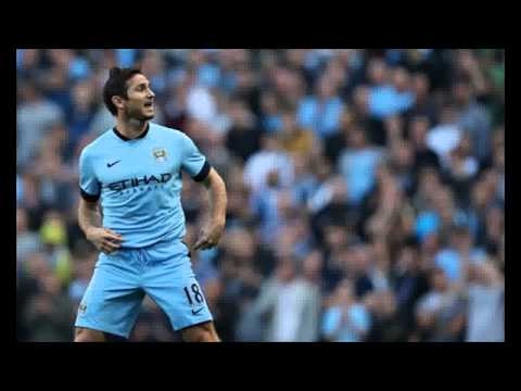 Manuel Pellegrini open to extending Frank Lampard's Manchester City loan