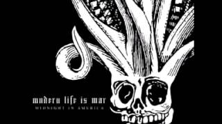 Watch Modern Life Is War The Motorcycle Boy Reigns video
