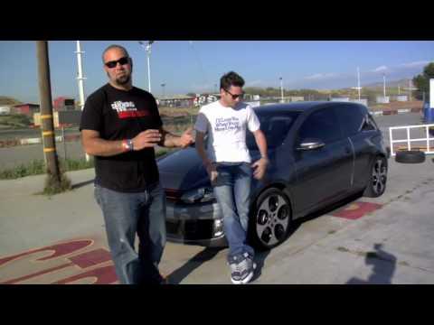 2010 Volkswagen GTI Review