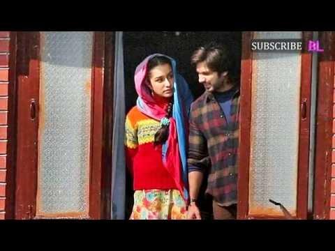 Shahid Kapoor unaffected by Haider clashing with Hrithik Roshan's Bang Bang?