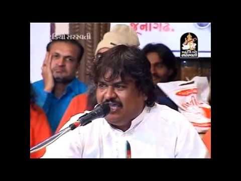 Shiv Ne Bhajo | Osman Mir | Gujarati Live Dayaro 2014 | Shivji New Bhajan video