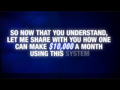 How To Make Money From Internet Every 60 Seconds !!