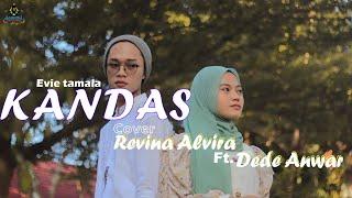 Download lagu KANDAS (Imron Sadewo) Cover By REVINA & ANWAR