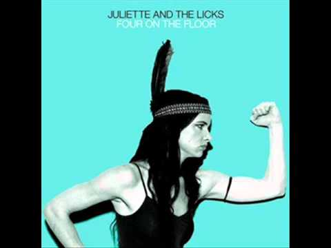 Juliette & The Licks - Killer