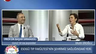 İnsana İyi Gelen Şeyler | ESOGÜ Tıp Fk Başhekimi Prof.Dr.Başar Sırmagül