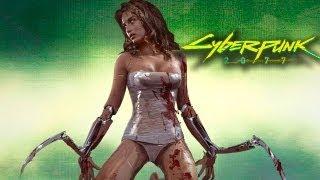 ✈ Cyberpunk 2077 - Эксклюзивные подробности из первых рук