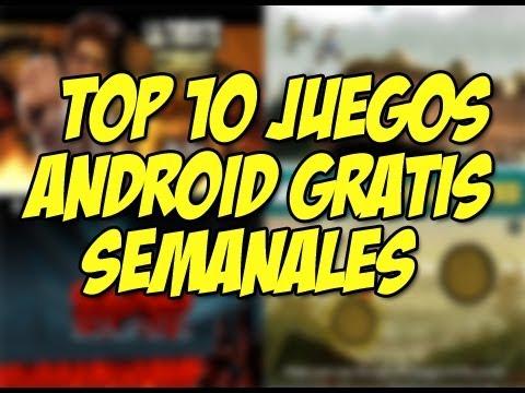 10 Juegos para android de la semana GRATIS : Happy Tech