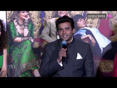 Tanu Weds Manu Returns Trailer Launch | Kangana Ranaut | R Madhavan | Part 2