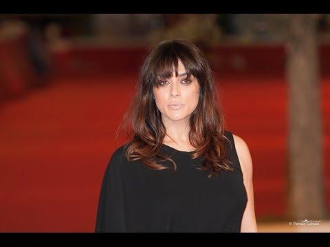 Festival di Roma: Intervista a Valentina Lodovini sul red carpet di