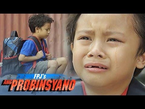 FPJ's Ang Probinsyano: Onyok fails to sneak inside prison