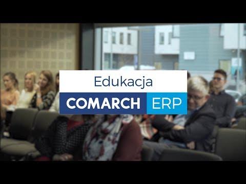 Comarch Dla Edukacji - Skuteczna I Innowacyjna Edukacja Z Comarch ERP