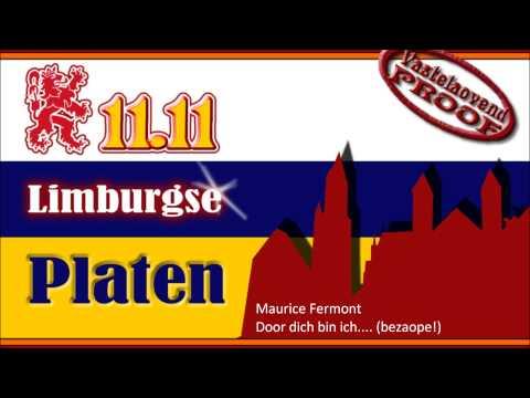 Maurice Fermont - Door dich bin ich.... (bezaope!)