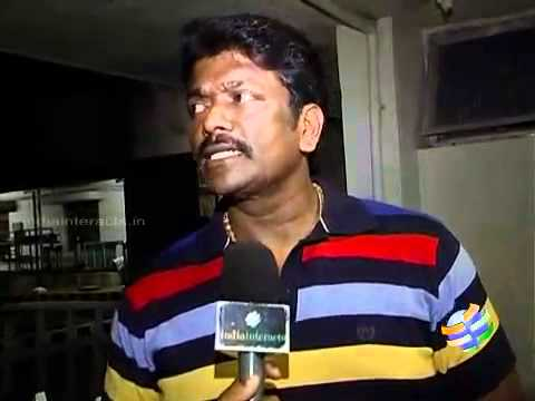 Parthiban is Happy With Vithagan